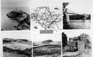 Anglesey, Composite c.1960
