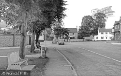 Angmering, The Village c.1955