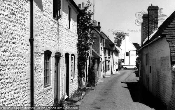 Angmering, The Village c.1960