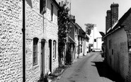 Angmering, The Village c.1960