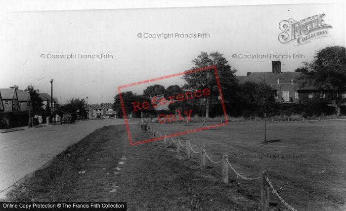 Angmering, Village c.1960