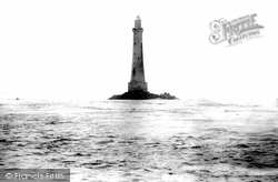 Annet, Bishop Rock Lighthouse 1891