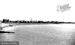 Granny's Bay c.1955, Ansdell