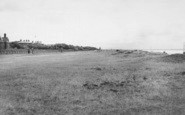 Ansdell, Lytham Green Near Granny's Bay c.1955