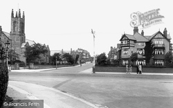 Woodlands Road 1927, Ansdell