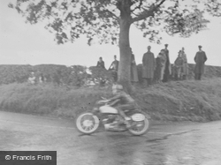 Official Trial For The Grand Prix Race 1937, Antrim