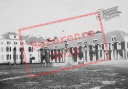 Het Loo Palace c.1930, Apeldoorn