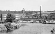 Example photo of Apperley Bridge