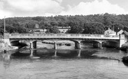 Example photo of Apperley Bridge