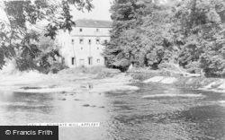 Appleby, Bongate Mill c.1955