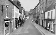 Appleby, Bridge Street c.1965