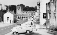 Appleby, St Lawrence's Church c.1965