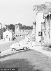 Appleby, St Lawrence's Church c.1965