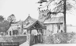 Appleby, St Michael's Church c.1965