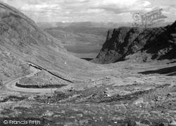 Applecross, 1962