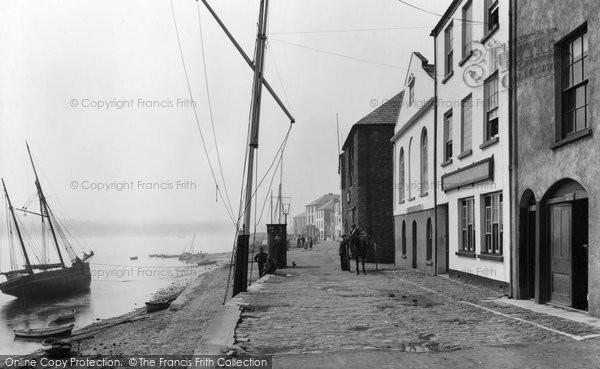 Appledore, 1912