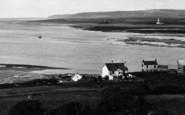 Appledore, Across The Bar 1923