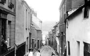 Appledore, Bude Street 1906