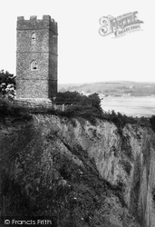 Appledore, Chanter's Folly 1906