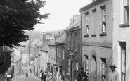 Appledore, Meeting Street 1906