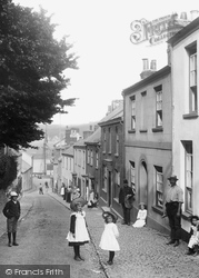 Appledore, Meeting Street 1906