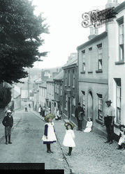 Meeting Street 1906, Appledore