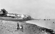 Appledore, West 1907