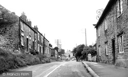 Appleton-Le-Street, The Village c.1960