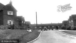 Prospect View c.1955, Appleton Wiske