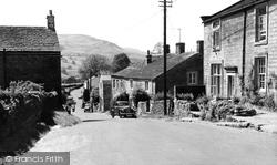 Appletreewick, Main Street c.1955