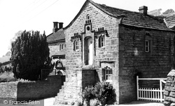 Appletreewick, The Stables, Monks Hall c.1960