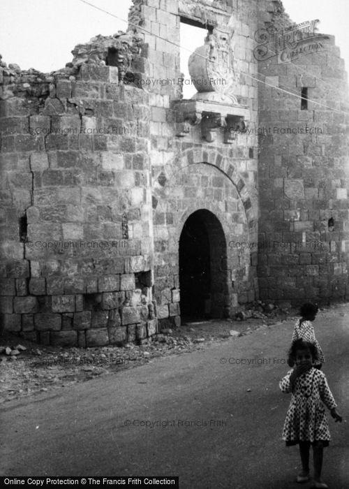 Aqabah photo