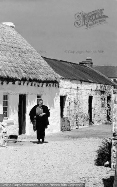 Photo of Aran Islands, In Kilronan c.1950