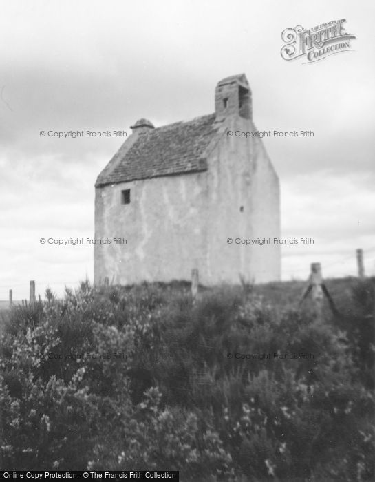 Photo of Ardclach, The Bell Tower 1961
