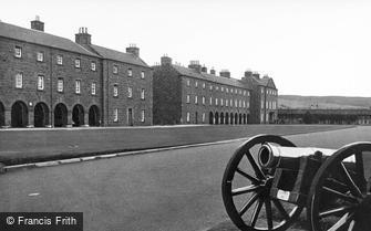 Ardersier, Fort George c1930