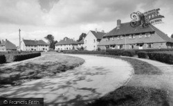 Ardingly, Gowers Close c.1960