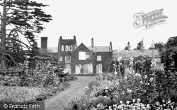 Ardingly, Hapstead House c.1950