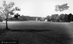 Ardingly, The College c.1965