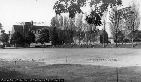 Photo of Ardingly, The College c.1965