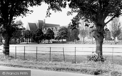 The College c.1965, Ardingly