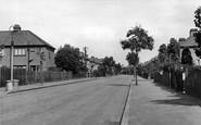 Ardleigh Green, Cecil Avenue c.1955