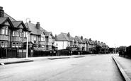 Ardleigh Green, Squirrel's Heath Lane c1955