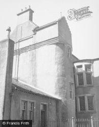 Ardwell, Ardmillan Castle 1951