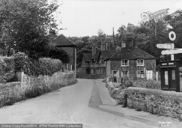 Arford, c.1955