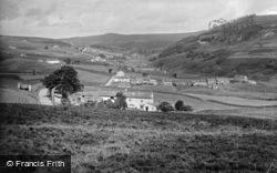 Arkengarthdale, 1923