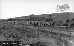 C.B. Terrace c.1960, Arkengarthdale