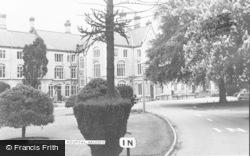 Arlesey, Fairfield Hospital c.1965