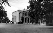 Arlington, Court c1960