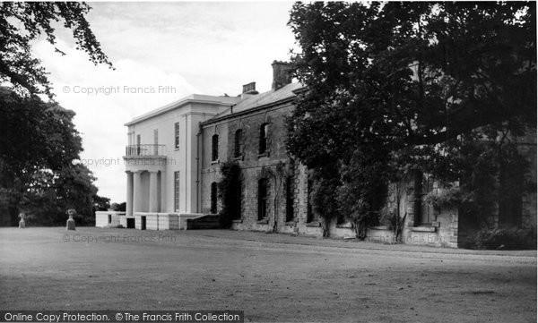 Photo of Arlington, Court c1960
