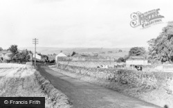 Armathwaite, c.1955